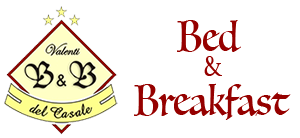 Bed and breakfast del casale